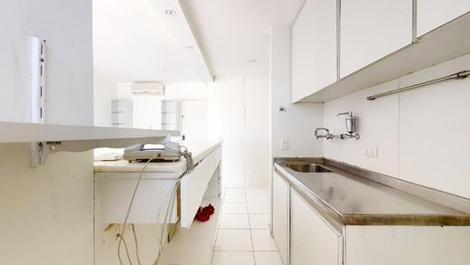Cozinha - Apartamento 2 quartos à venda Leblon, Rio de Janeiro - R$ 2.100.000 - II-8221-17244 - 11