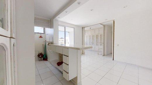Cozinha - Apartamento 2 quartos à venda Leblon, Rio de Janeiro - R$ 2.100.000 - II-8221-17244 - 12
