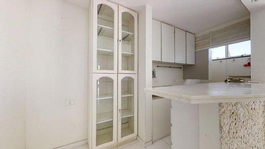 Cozinha - Apartamento 2 quartos à venda Leblon, Rio de Janeiro - R$ 2.100.000 - II-8221-17244 - 13