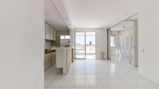 Living - Apartamento 2 quartos à venda Leblon, Rio de Janeiro - R$ 2.100.000 - II-8221-17244 - 14