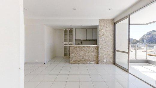 Living - Apartamento 2 quartos à venda Leblon, Rio de Janeiro - R$ 2.100.000 - II-8221-17244 - 15