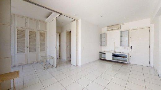 Living - Apartamento 2 quartos à venda Leblon, Rio de Janeiro - R$ 2.100.000 - II-8221-17244 - 18