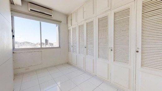 Quarto principal - Apartamento 2 quartos à venda Leblon, Rio de Janeiro - R$ 2.100.000 - II-8221-17244 - 20