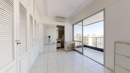 Quarto principal - Apartamento 2 quartos à venda Leblon, Rio de Janeiro - R$ 2.100.000 - II-8221-17244 - 21