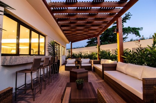 Salao de festas - Fachada - Vidamérica Clube Residencial - Fase 2 - 153 - 4