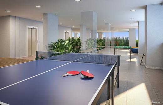 Salao de jogos - Apartamento 3 quartos à venda Cachambi, Rio de Janeiro - R$ 473.200 - II-8449-17475 - 10
