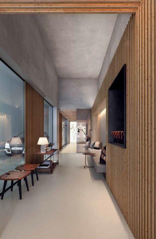 Hall - Apartamento 2 quartos à venda Botafogo, Rio de Janeiro - R$ 1.393.291 - II-8450-17477 - 3