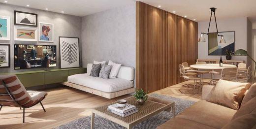 Living - Apartamento 2 quartos à venda Botafogo, Rio de Janeiro - R$ 1.393.291 - II-8450-17477 - 4