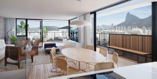 Living - Apartamento 2 quartos à venda Botafogo, Rio de Janeiro - R$ 1.393.291 - II-8450-17477 - 6