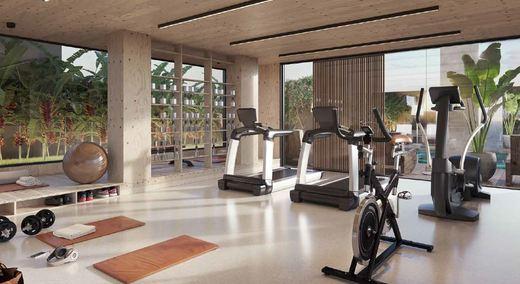 Fitness - Apartamento 2 quartos à venda Botafogo, Rio de Janeiro - R$ 1.393.291 - II-8450-17477 - 8