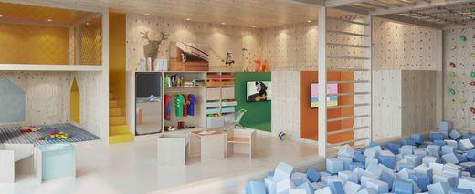 Espaco kids - Apartamento 2 quartos à venda Botafogo, Rio de Janeiro - R$ 1.393.291 - II-8450-17477 - 10