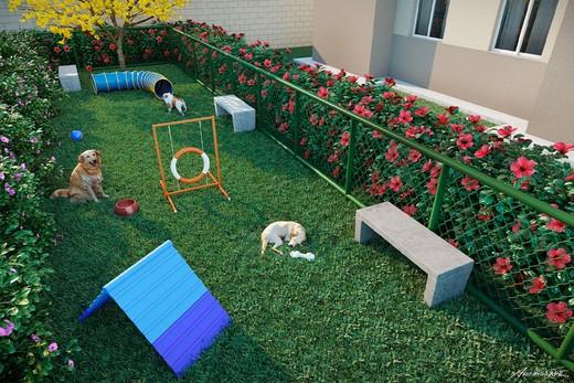 Petplace - Apartamento 2 quartos à venda Guaratiba, Rio de Janeiro - R$ 140.000 - II-8475-17509 - 10