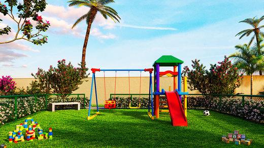 Playground - Fachada - Viva Vida Harmonia - 1420 - 9