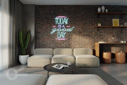 Living - Apartamento 2 quartos à venda Ipanema, Rio de Janeiro - R$ 2.920.000 - II-8217-17240 - 5