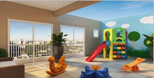 Espaco kids - Fachada - Condomínio Mandi - 704 - 11