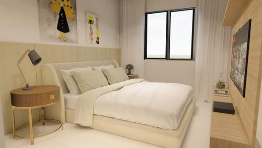 Dormitorio - Fachada - Solar da Passagem - 199 - 16