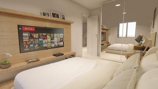 Dormitorio - Fachada - Solar da Passagem - 199 - 14