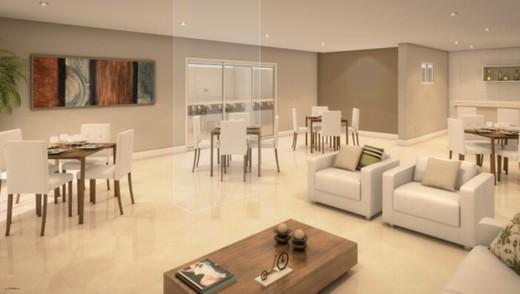 Salao de festas - Fachada - Superiore Residence - 156 - 13