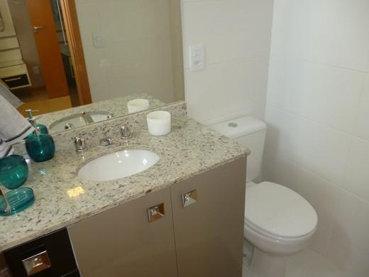 Banheiro - Fachada - Superiore Residence - 156 - 6