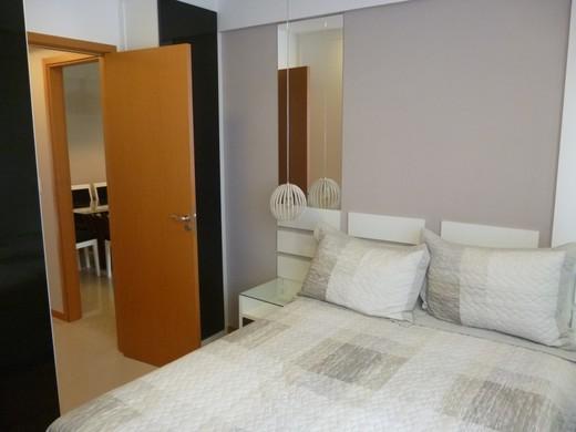 Dormitorio - Fachada - Superiore Residence - 156 - 8
