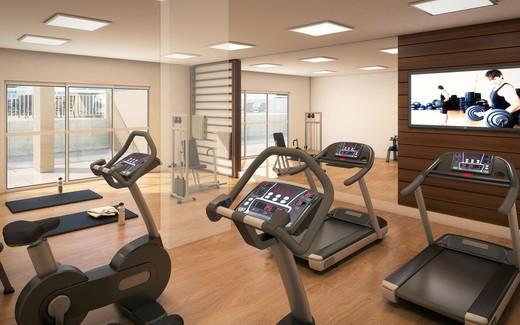Fitness - Fachada - Superiore Residence - 156 - 12