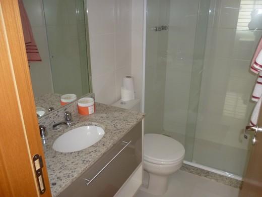 Banheiro - Fachada - Superiore Residence - 156 - 7