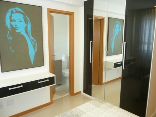 Dormitorio - Fachada - Superiore Residence - 156 - 9