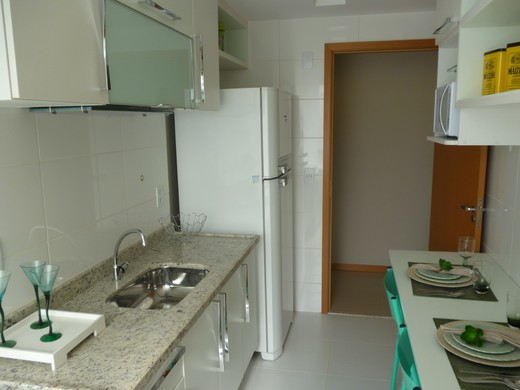 Cozinha - Fachada - Superiore Residence - 156 - 5
