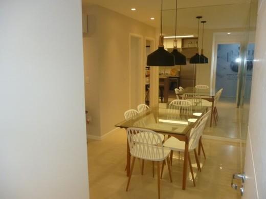 Living - Apartamento 3 quartos à venda Tijuca, Rio de Janeiro - R$ 686.600 - II-8805-17865 - 3