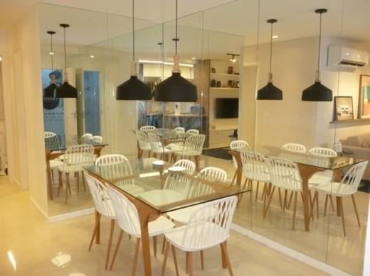 Living - Apartamento 3 quartos à venda Tijuca, Rio de Janeiro - R$ 686.600 - II-8805-17865 - 5