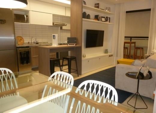 Living - Apartamento 3 quartos à venda Tijuca, Rio de Janeiro - R$ 686.600 - II-8805-17865 - 6