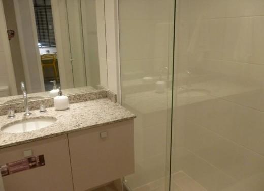 Banheiro - Apartamento 3 quartos à venda Tijuca, Rio de Janeiro - R$ 686.600 - II-8805-17865 - 9