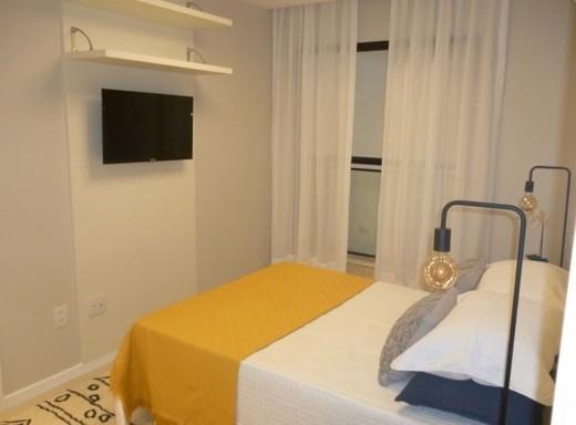 Dormitorio - Apartamento 3 quartos à venda Tijuca, Rio de Janeiro - R$ 686.600 - II-8805-17865 - 11