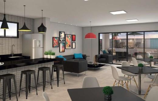 Salao de festas - Apartamento 3 quartos à venda Tijuca, Rio de Janeiro - R$ 686.600 - II-8805-17865 - 14