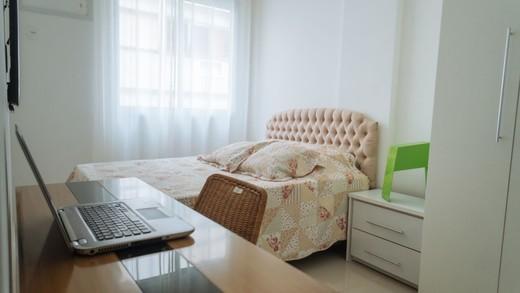 Dormitorio - Fachada - Completto Residencial - 202 - 4