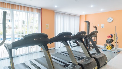 Fitness - Fachada - Completto Residencial - 202 - 5
