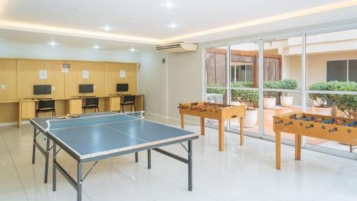 Espaco jogos - Fachada - Completto Residencial - 202 - 8