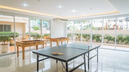 Espaco jogos - Fachada - Completto Residencial - 202 - 9