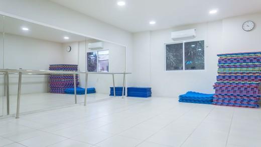 Sala balet - Fachada - Completto Residencial - 202 - 12