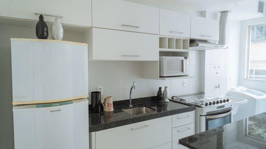 Cozinha - Fachada - Jardins da Vila - 203 - 5
