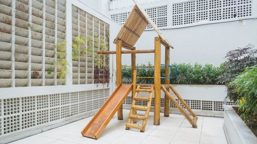 Playground - Fachada - Jardins da Vila - 203 - 11