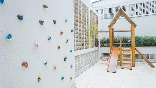 Playground - Fachada - Jardins da Vila - 203 - 12