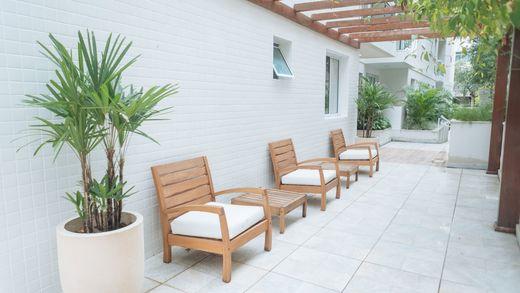 Praca - Fachada - Jardins da Vila - 203 - 16