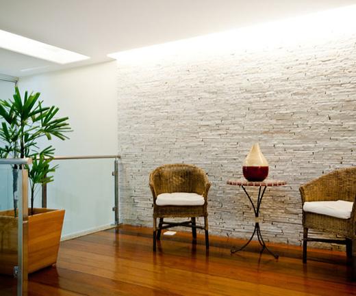 Hall - Fachada - Residencial Tijuca - 158 - 4