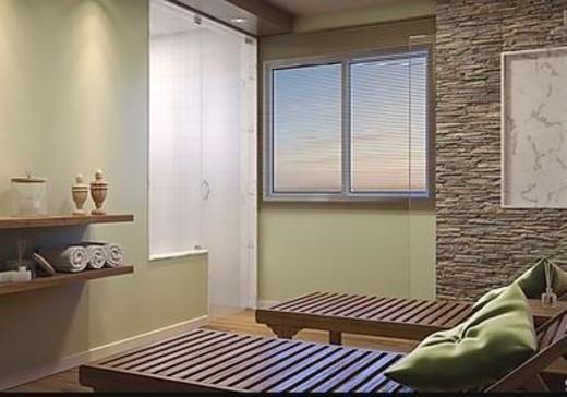 Spa - Fachada - Residencial Solare - 205 - 6