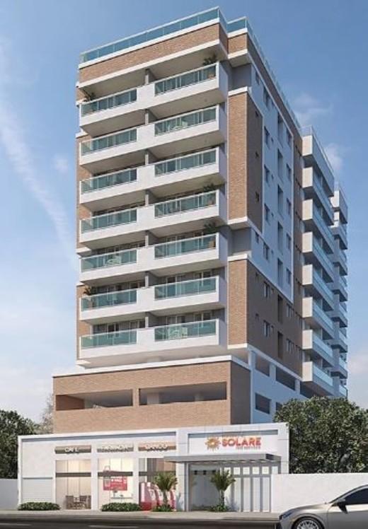 Fachada - Fachada - Residencial Solare - 205 - 1