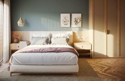 Dormitorio - Fachada - Verdê - 143 - 13