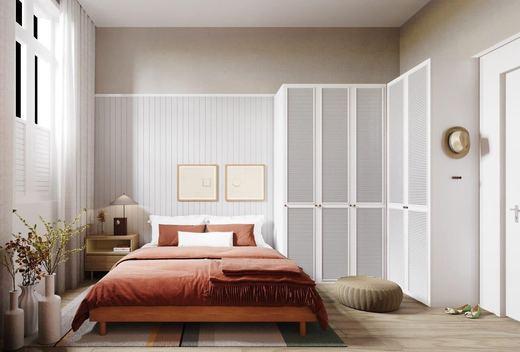 Dormitorio - Fachada - Verdê - 143 - 14