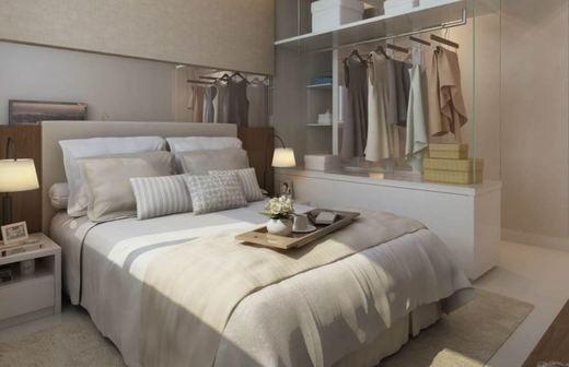 Dormitorio - Fachada - Concetto Bianco - 1434 - 2