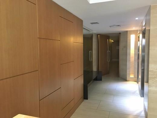 Hall - Apartamento 2 quartos à venda Lagoa, Rio de Janeiro - R$ 1.800.000 - II-8997-18100 - 5